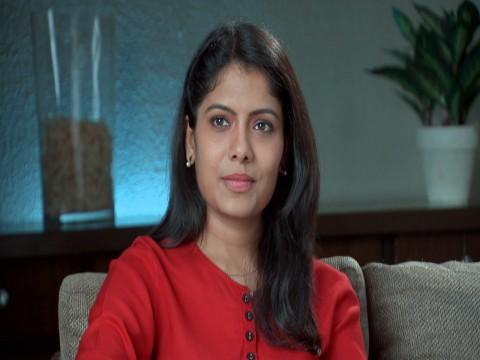 Anjali Ep 133 11th November 2017