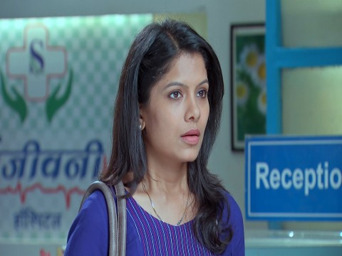 Anjali Ep 239 13th March 2018