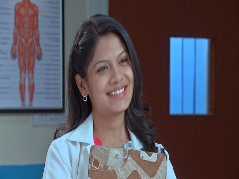 Anjali Ep 248 23rd March 2018