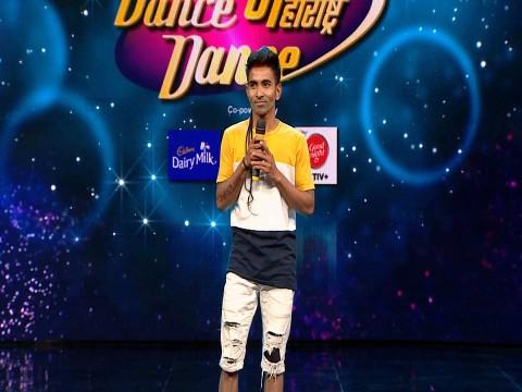 Dance Maharashtra Dance 2018 Ep 3 31st January 2018