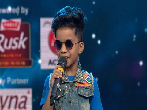 Dance Maharashtra Dance 2018 - Episode 25 - April 18, 2018 - Full Episode