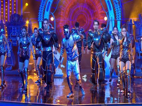 Dance Maharashtra Dance 2018 - Episode 39 - June 10, 2018 - Full Episode