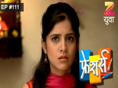 Freshers - Episode 111 - January 23, 2017 - Full Episode