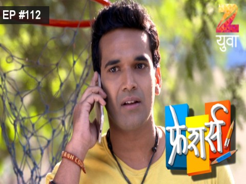 Freshers - Episode 112 - January 24, 2017 - Full Episode