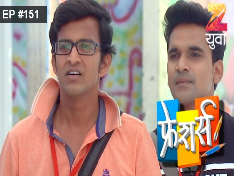 Freshers Ep 151 20th March 2017