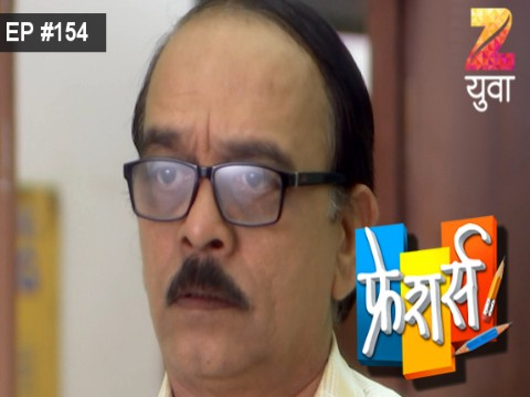 Freshers Ep 154 23rd March 2017