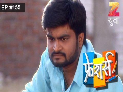 Freshers Ep 155 24th March 2017