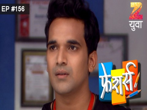 Freshers - Episode 156 - March 27, 2017 - Full Episode