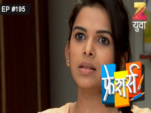 Freshers Ep 195 19th May 2017