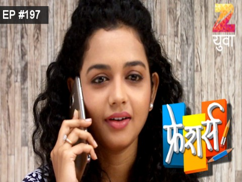 Freshers Ep 197 23rd May 2017