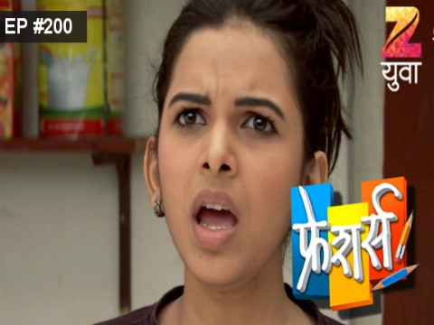 Freshers Ep 200 26th May 2017