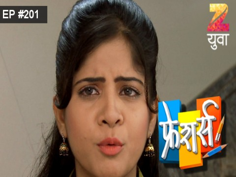Freshers Ep 201 29th May 2017