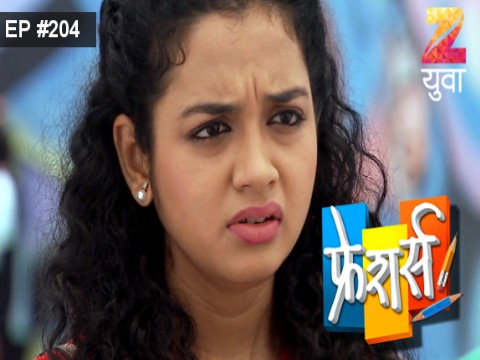 Freshers Ep 204 1st June 2017