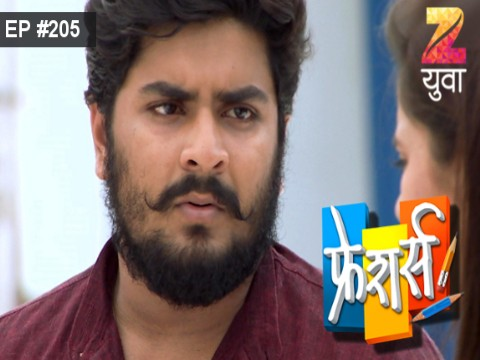 Freshers Ep 206 5th June 2017