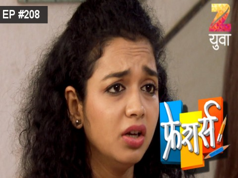 Freshers Ep 208 7th June 2017