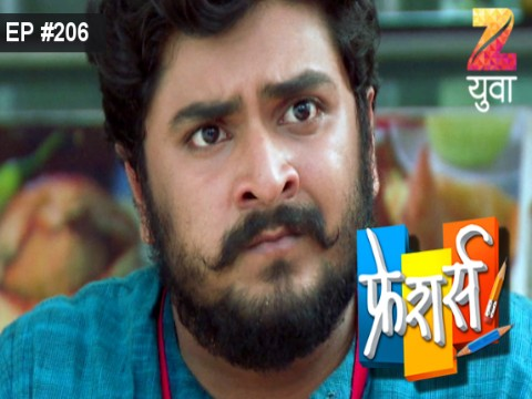 Freshers Ep 209 8th June 2017