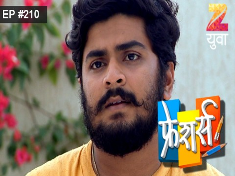 Freshers Ep 210 9th June 2017