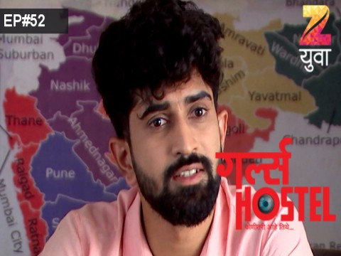 Girls Hostel - Episode 52 - September 18, 2017 - Full Episode