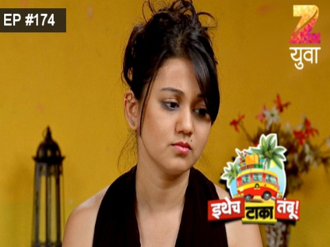 Ithech Taaka Tambu Ep 174 20th April 2017
