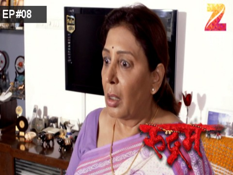 Rudram Ep 8 16th August 2017