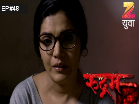 Rudram Ep 48 11th October 2017