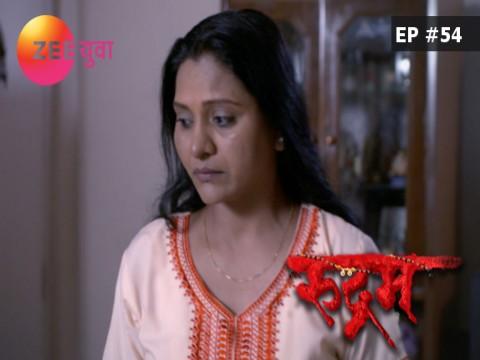 Rudram - Episode 54 - October 19, 2017 - Full Episode