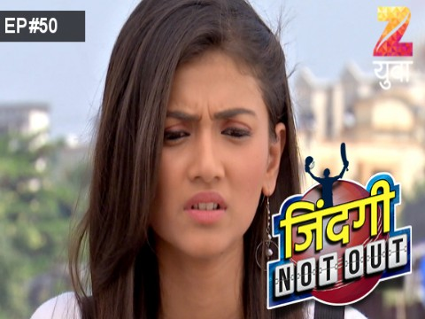 Zindagi Not Out Ep 50 10th October 2017