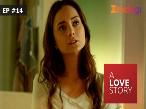 A Love Story Ep 14 21st March 2017