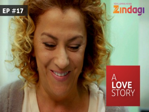 A Love Story Ep 17 24th March 2017