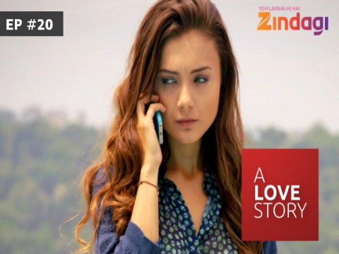 A Love Story - Episode 20 - March 28, 2017 - Full Episode