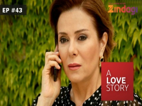 A Love Story - Episode 43 - April 24, 2017 - Full Episode