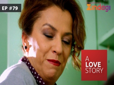 A Love Story Ep 79 5th June 2017