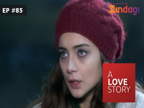 A Love Story Ep 85 12th June 2017
