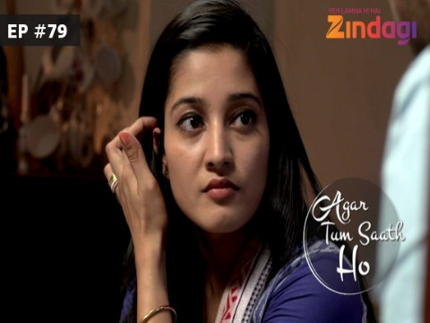 Agar Tum Saath Ho - Episode 79 - January 2, 2017 - Full Episode
