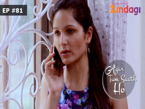 Agar Tum Saath Ho - Episode 81 - January 4, 2017 - Full Episode
