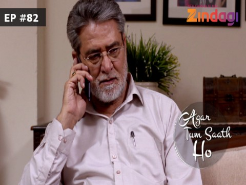 Agar Tum Saath Ho - Episode 82 - January 5, 2017 - Full Episode