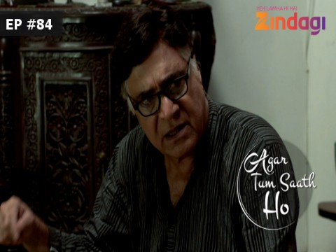 Agar Tum Saath Ho - Episode 84 - January 7, 2017 - Full Episode