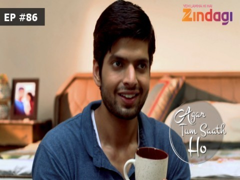 Agar Tum Saath Ho - Episode 86 - January 10, 2017 - Full Episode