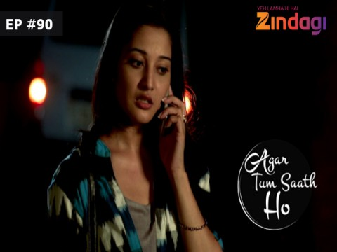Agar Tum Saath Ho - Episode 90 - January 14, 2017 - Full Episode