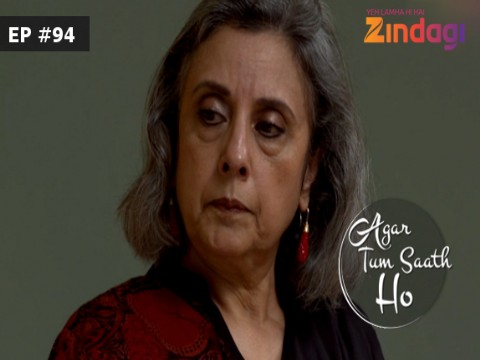 Agar Tum Saath Ho - Episode 94 - January 19, 2017 - Full Episode