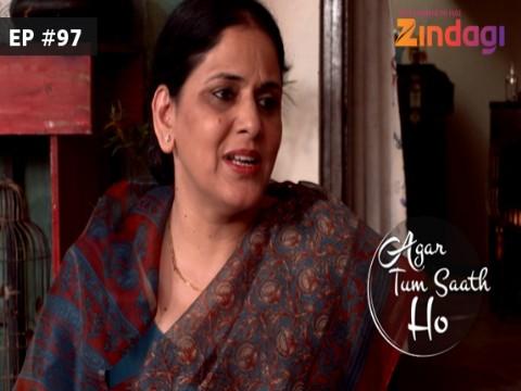 Agar Tum Saath Ho - Episode 97 - January 23, 2017 - Full Episode