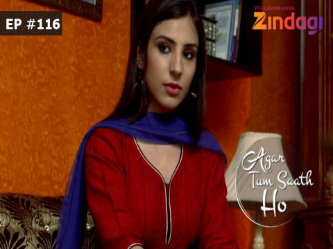 Agar Tum Saath Ho - Episode 116 - February 14, 2017 - Full Episode