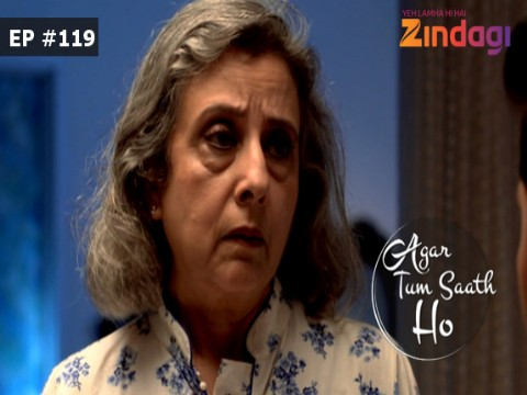 Agar Tum Saath Ho - Episode 119 - February 17, 2017 - Full Episode