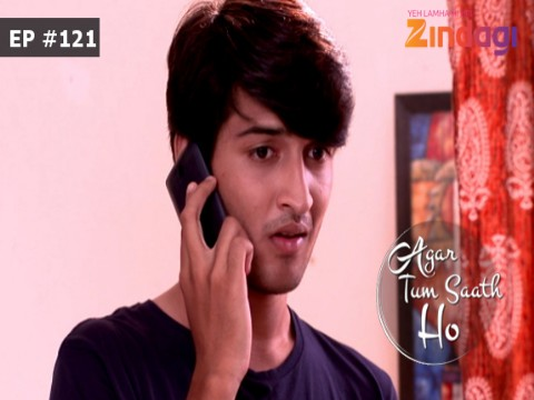 Agar Tum Saath Ho - Episode 121 - February 20, 2017 - Full Episode