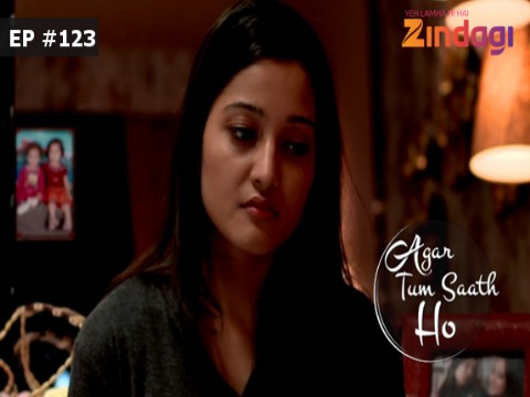Agar Tum Saath Ho Ep 123 22nd February 2017