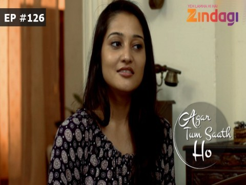 Agar Tum Saath Ho - Episode 126 - February 25, 2017 - Full Episode