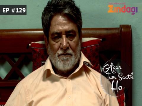 Agar Tum Saath Ho - Episode 129 - March 1, 2017 - Full Episode