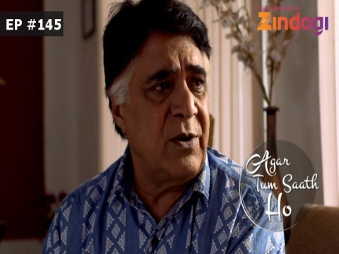 Agar Tum Saath Ho Ep 145 20th March 2017