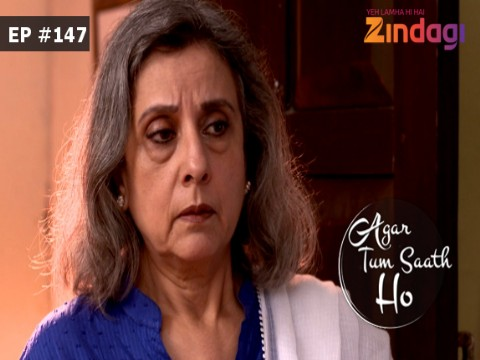 Agar Tum Saath Ho - Episode 147 - March 22, 2017 - Full Episode