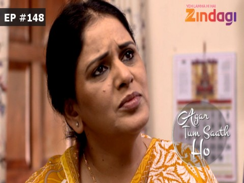 Agar Tum Saath Ho - Episode 148 - March 23, 2017 - Full Episode